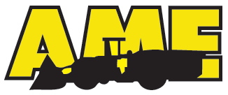 Amalgamated Mining Equipment Logo