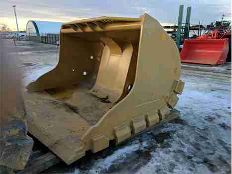 2015 CATERPILLAR R1700G BUCKET