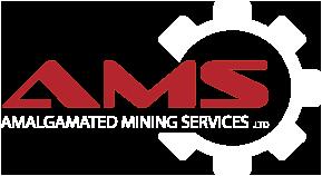 Amalgamated Mining Services Logo